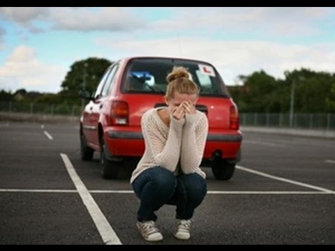 Most common mistakes from your driving test. Part 1