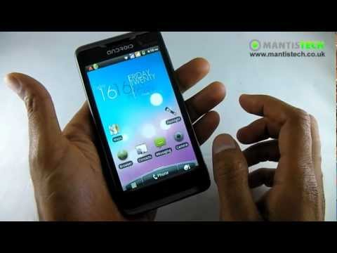 Star X15i Dual Sim Android 2.3 Smart Phone Unlocked to buy in the UK