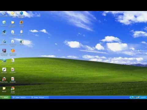 How to activate Windows XP without a Genuine Product Key ( 100% WORKS )
