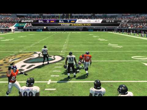 Choosing my captain-Madden 25 Ultimate Team-#1