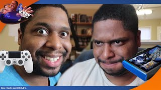 When a PRO meets a CASUAL in the FGC/Smash Community! (FINALE)