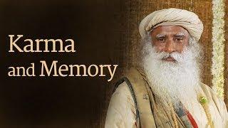What is Karma? How Do You Break the Karmic Trap #SadhguruOnKarma