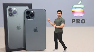 iPhone 11 Pro Unboxing | WOW Camera !! | Tech Unboxing 🔥