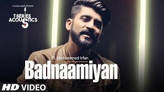 Badnaamiyan Acoustics | T-Series Acoustics | HATE STORY 4 | Latest Songs 2018