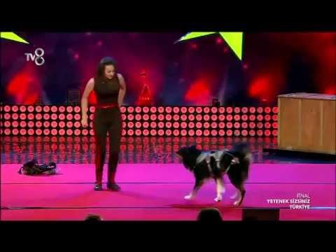 İrem ve Cash'ın Final Performansı - Yetenek Sizsiniz (6.Sezon Final Bölümü)