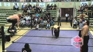 Fantastic Pro Wrestling !! Bout 1, Part 2
