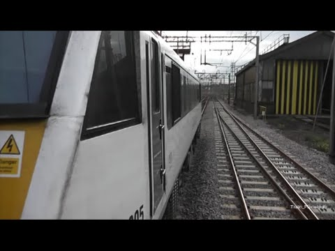 Colchester to London Liverpool St | Abellio Greater Anglia 90005