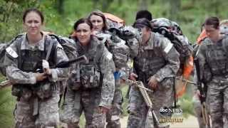 Download Diane Sawyer: Female Soldiers in Afghanistan Warzones Video