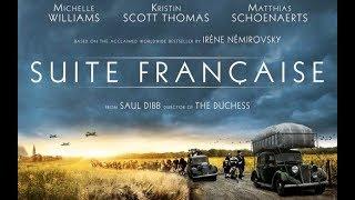 Suite Francaise - Ten Word Movie Review