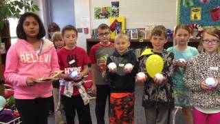 Think, Make, Innovate: Sphero Battle Bots
