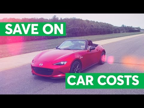 4 Ways to Keep Your Car Costs Down | Consumer Reports