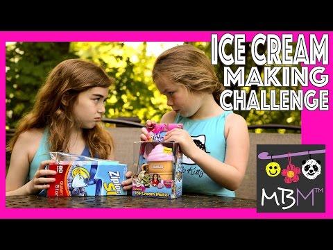 Ice Cream Magic Maker VS Ziploc Bag | Which works better?