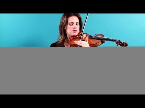 Bow Divisions & Rhythms | Violin Lessons