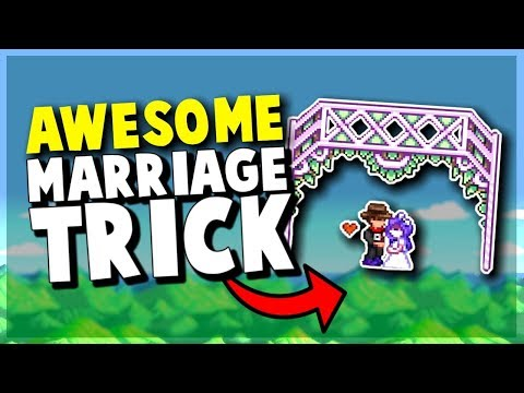 Stardew Valley - How to Marry Any Spouse QUICKLY! | Marriage Trick