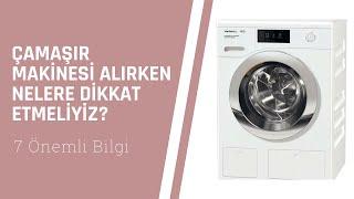 Download Çamaşır Makinesi Alırken Nelere Dikkat Etmeliyiz? Video