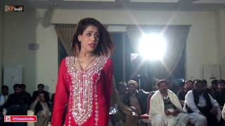 KOMAL PUNJABI MUJRA @ WEDDING PARTY 2017