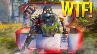 Apex Legends - Funny Moments & Best Highlights #449