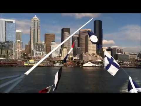 Seattle to Bainbridge Ferry Commute