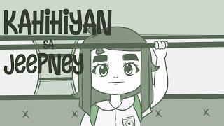 Kahihiyan sa Jeepney - Pinoy Animation