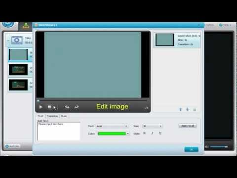 WMV to DVD Converter for Windows 8: How to Burn WMV to DVD
