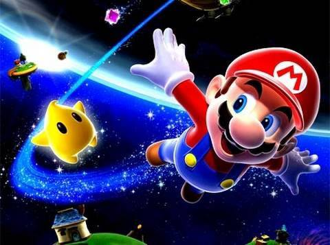 Super Mario Galaxy 2 - Insanity gets a new name... Master Quest (2nd star, custom level!)