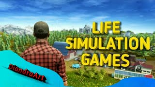 Download Top 10 Best Life Simulation Games For Android & IOS 2019 Video