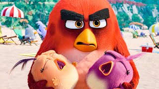 THE ANGRY BIRDS MOVIE 2 - First 10 Minutes From The Movie (2019)