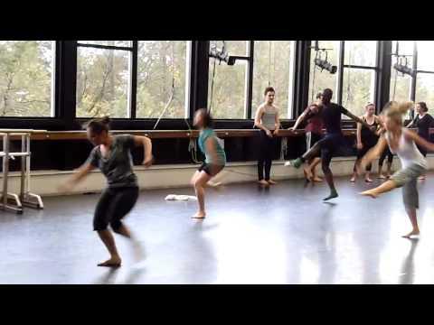 Conn Dance Class