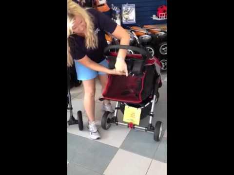 Orlando Stroller Rentals Compares Single Strollers