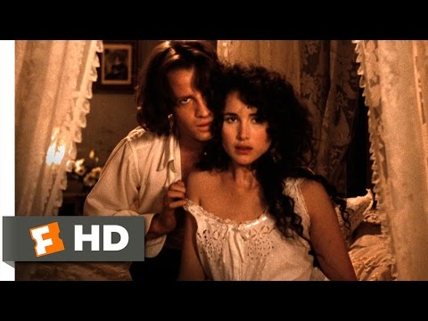 Xxx Mp4 Greystoke Legend Of Tarzan 6 7 Movie CLIP Tarzan Amp Jane 1984 HD 3gp Sex