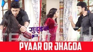Guddan Tumse Na Ho Payega: Akshat & Guddan Get Romantic On Dhanteras | Diwali 2018 Celebration