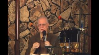 Pastor Mike Michaelsen @cotv