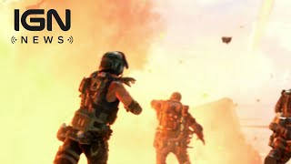 Call of Duty: Black Ops 4 Blackout Beta Start Date Revealed - IGN News