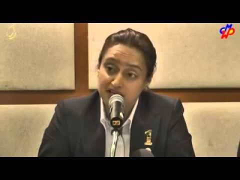 Kak Listen - Sharifah Zohra Jabeen minta maaf