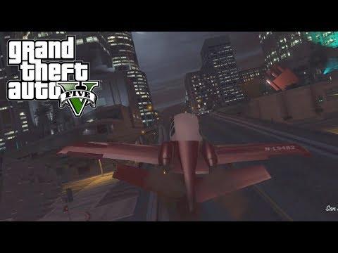 GTA 5 - Best Pilot Ever