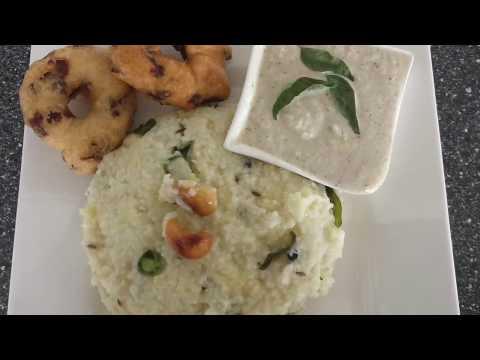 Varagu arisi/ Kodomillet pongal in 10 mins | How to make Varagu arisi  pongal