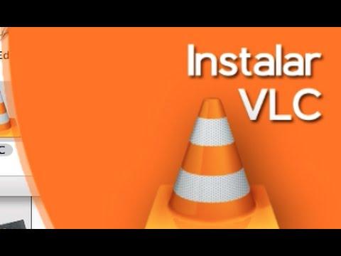 Instalar VLC en Mac-HD