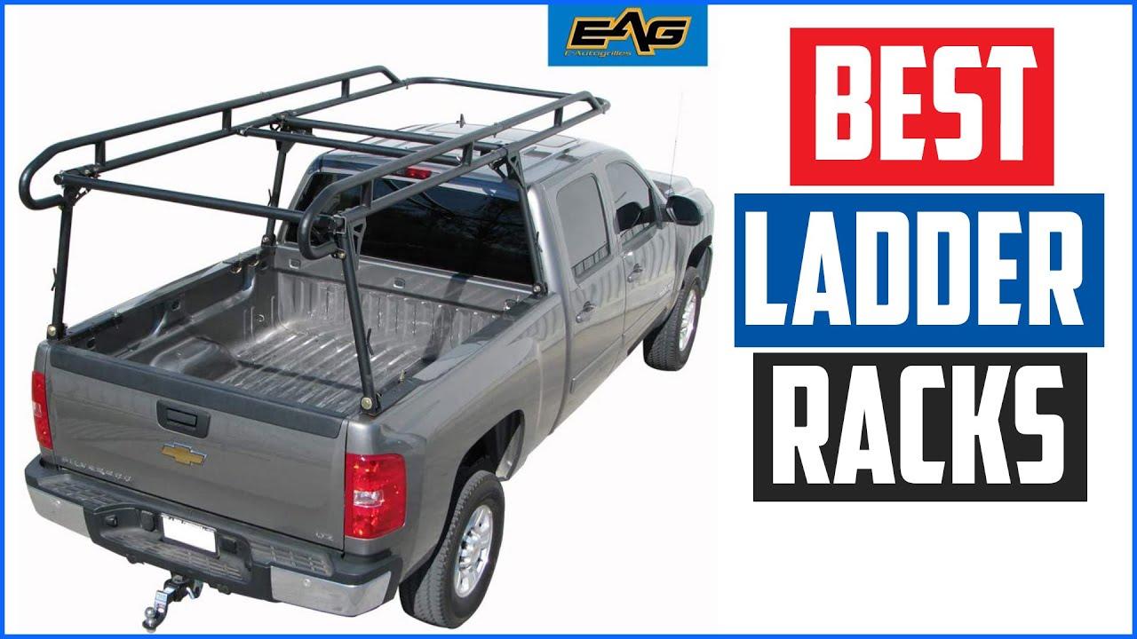 Top 5 Best Ladder Racks for Trucks in 2020 Reviews
