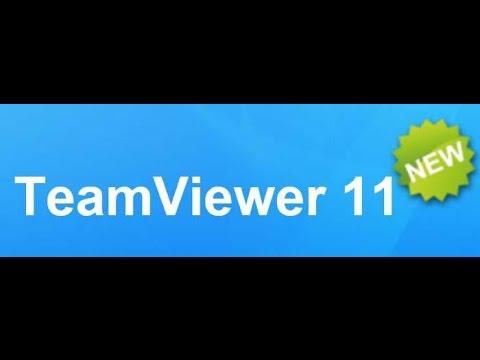 Cài đăt và hướng dẫn sử dụng teamviewer 11 New [Nguyễn Văn Dai]