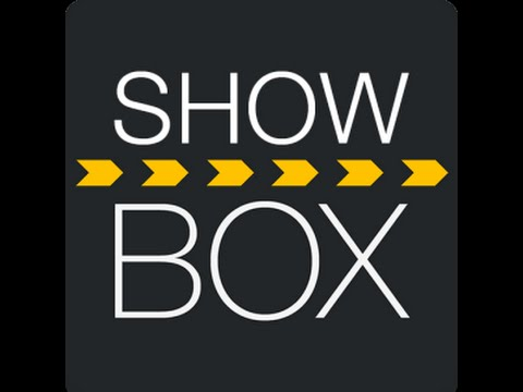 How to Watch Showbox On Xbox One