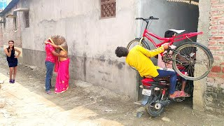 Best Amazing Funny comedy video 2021/Must watch Top funny comedy video/Bindass club