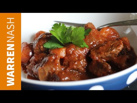Beef Stew Recipe - It doesn't get easier than this - Recipes by Warren Nash