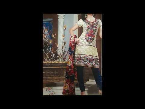 Designer Salwar kameez online shopping india