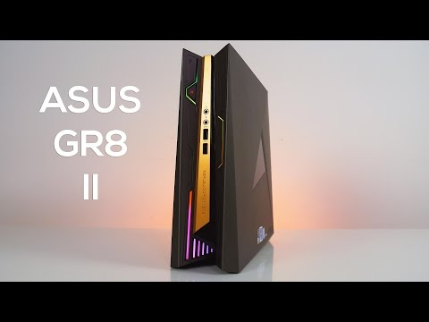 ASUS GR8 II Review: Fast,  Powerful & Perfect for Small Spaces!