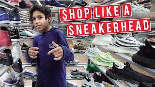 Spending More $$$ On Sneakers Than Rent   I Want That