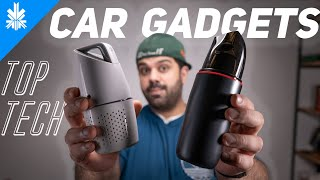 Top Tech Gadgets And Accessories For Cars Under Rs. 500/ Rs. 1000 / Rs. 2000