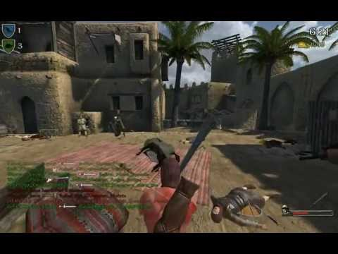 Mount and Blade: Warband - Wappaw/Rebel/POM vs Bal