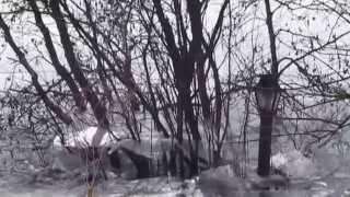 Fonte des neiges 2014 04 19