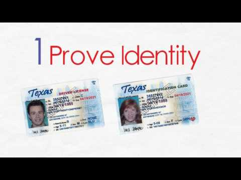 Renew Your Driver License