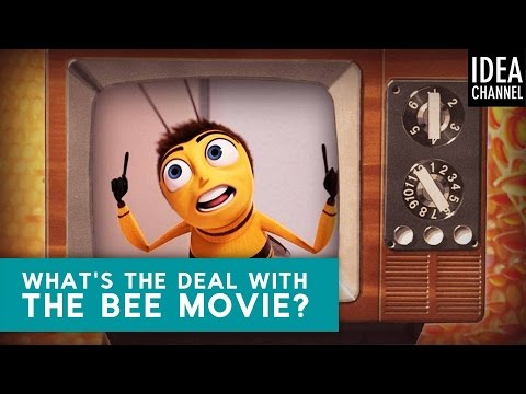 The Bee Movie But Every Time They Say Bee We Explain The Deal With Bee Movie